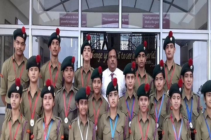 Army Public School-Cabnets
