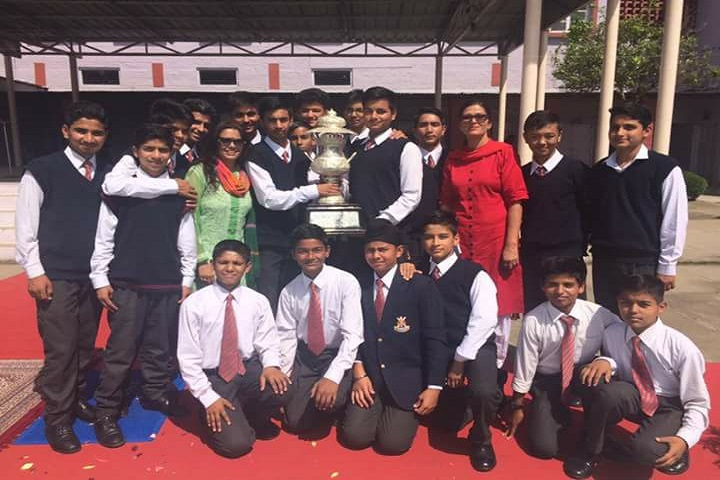 Army Public School-Awards1