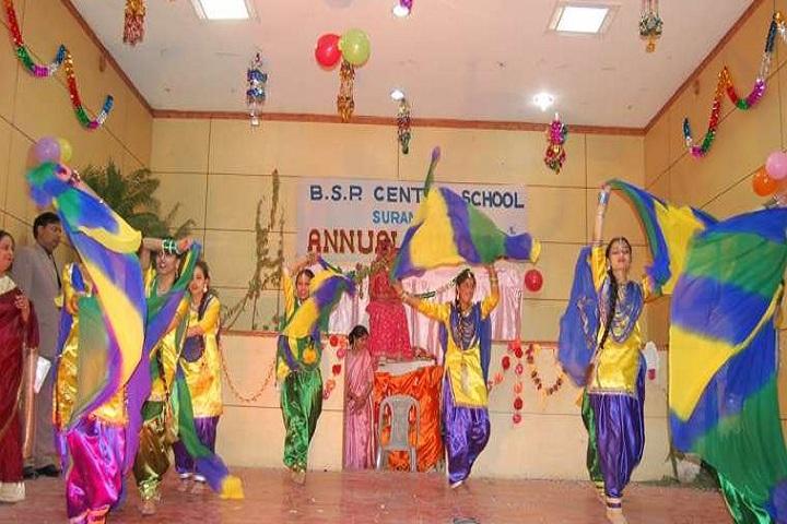 B S P Central School-Annual Day