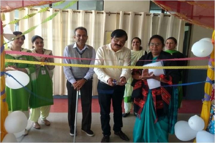 Bhagirathi Dass DAV Public School-Events