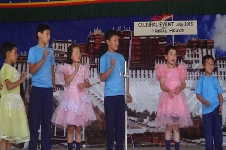 Central School For Tibetans-Cultural Events