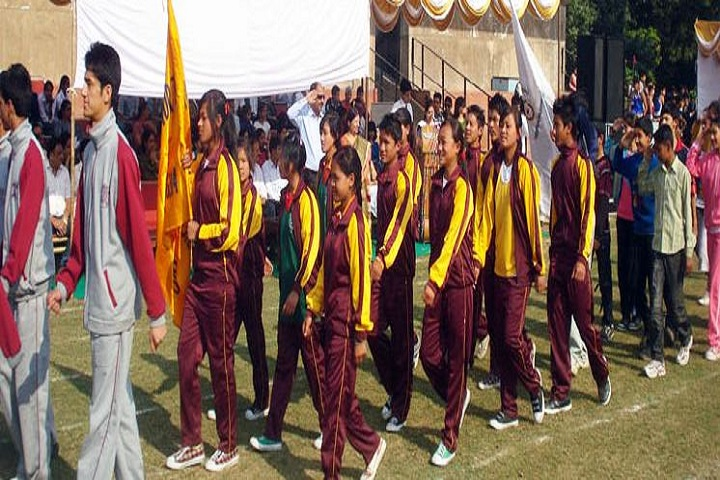 Central School For Tibetans-Events