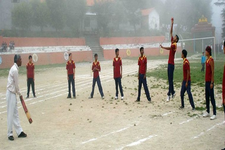 Central School For Tibetans-Sports