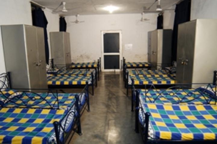 Chinmaya Vidyalaya-Hostel