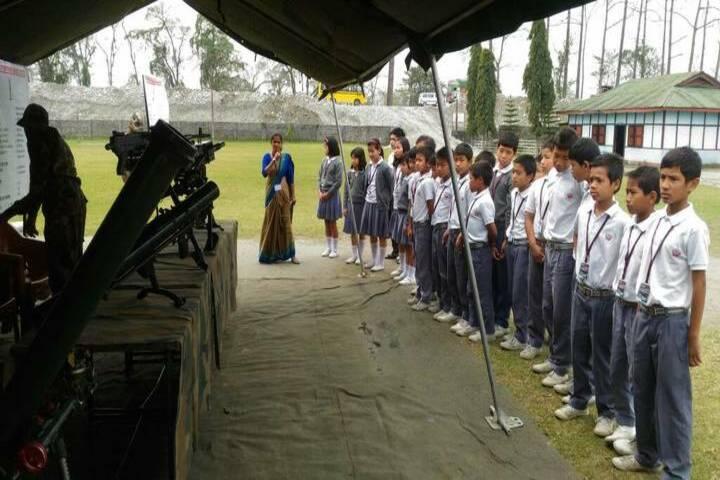 Kids Foundation School-Camp