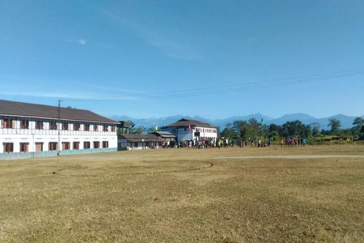 Kids Foundation School-Campus