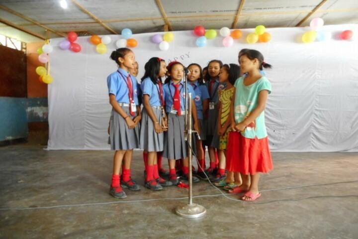 Kids Foundation School-Music