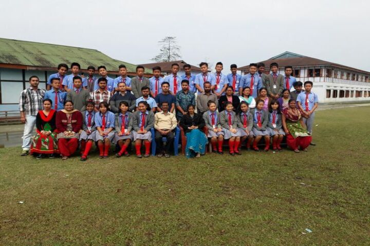 Kids Foundation School-Student Corner