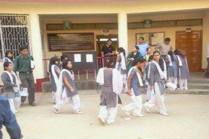 Kingcup Public School-Activity