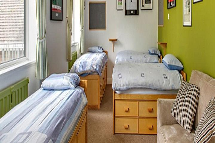 Dalhousie Hill Top School-Hostel