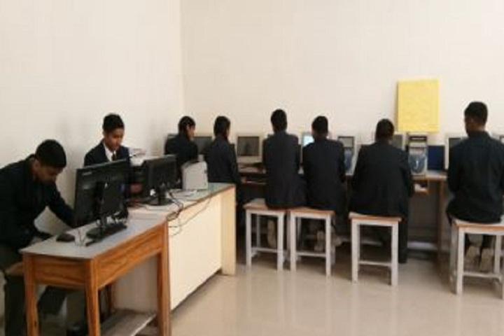 DAV Mahatma Anand Swami Public School-Computer Lab
