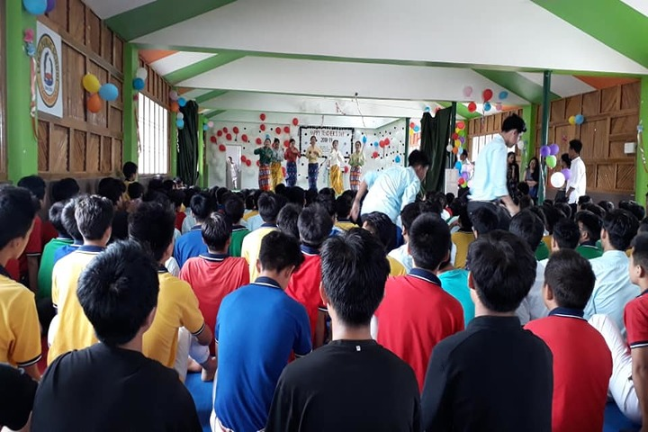 Lekhi Public School-Event