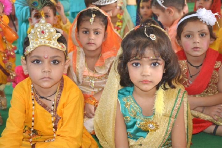 Dav Senior Secondary Public School-Festivals