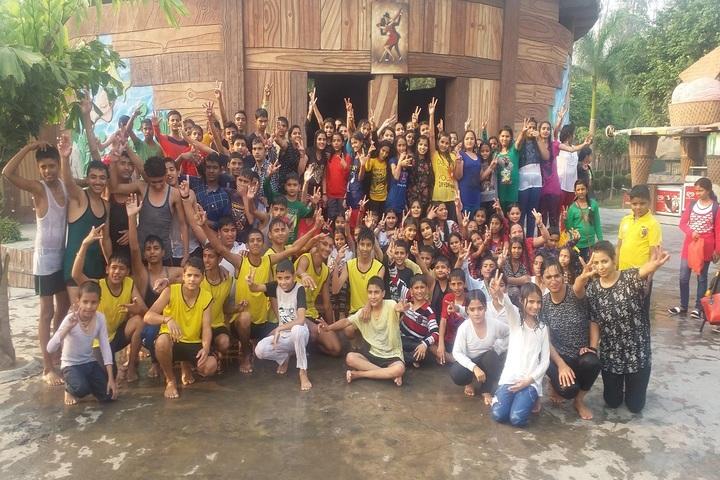 Delhi Convent School-Excursion