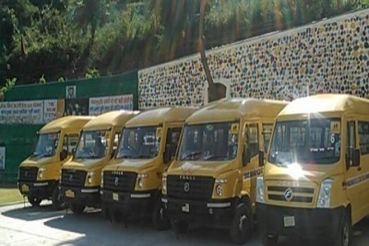 Dhauladhar Nirmla Devi Senior Secondary School-Transport