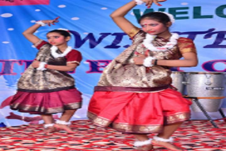 Divine Wisdom School-Dance