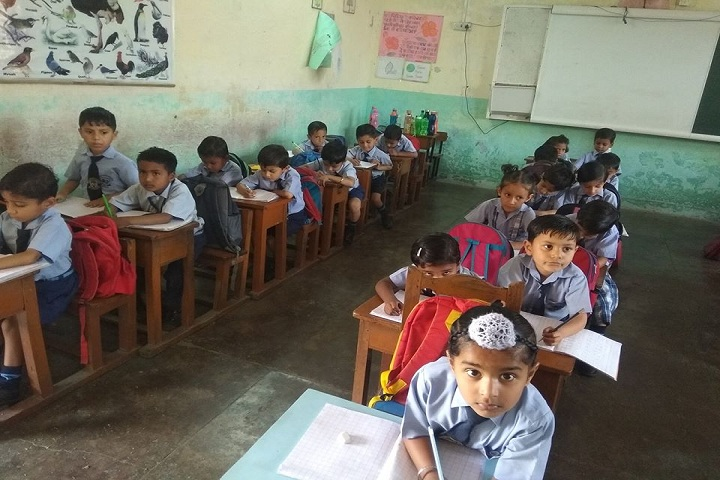 Doon Valley International School-Class