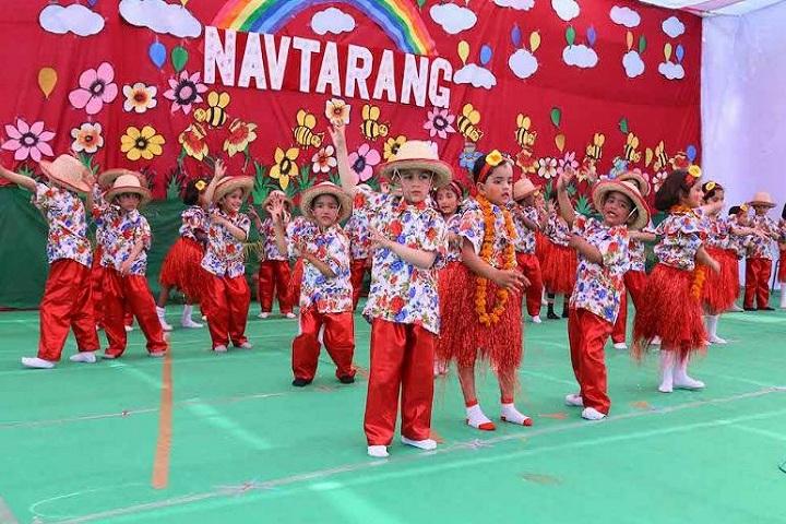 Doon Valley Public School-Events
