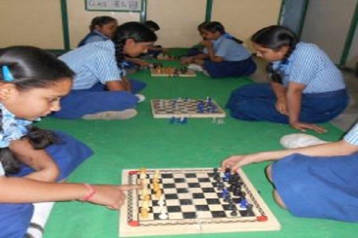 Doon Valley Public School-Indoor Games
