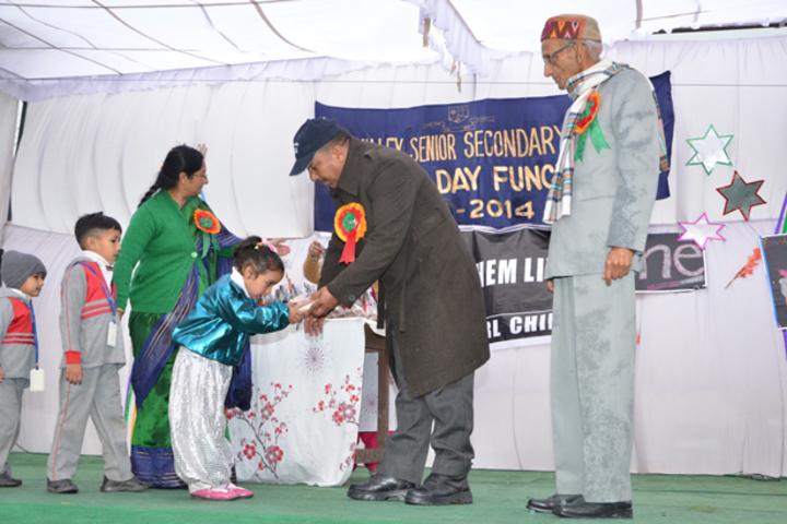 Doon Valley School-Achievements