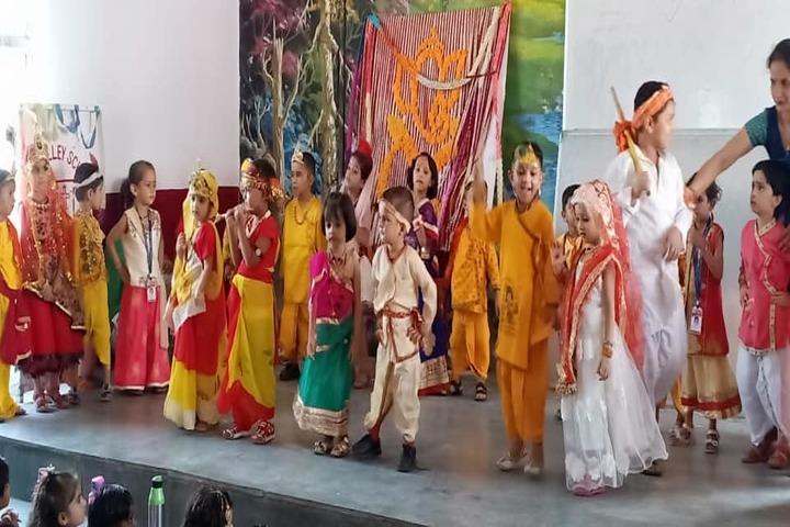 Doon Valley School-Annual Day