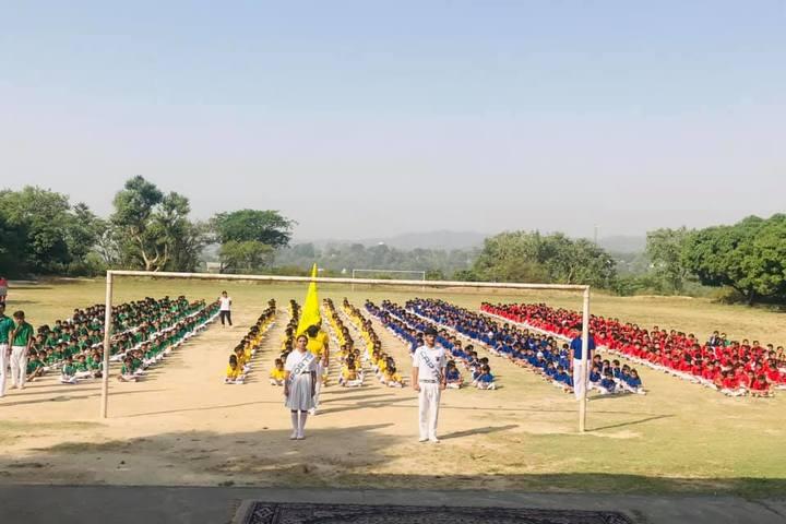 Doon Valley School-Assembly