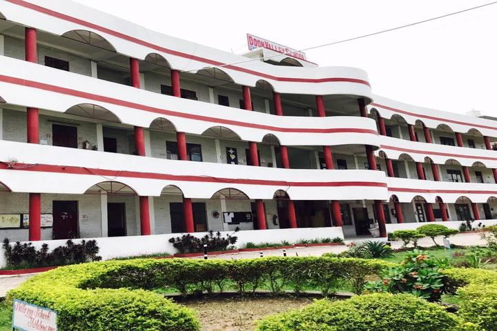 Doon Valley School-Campus