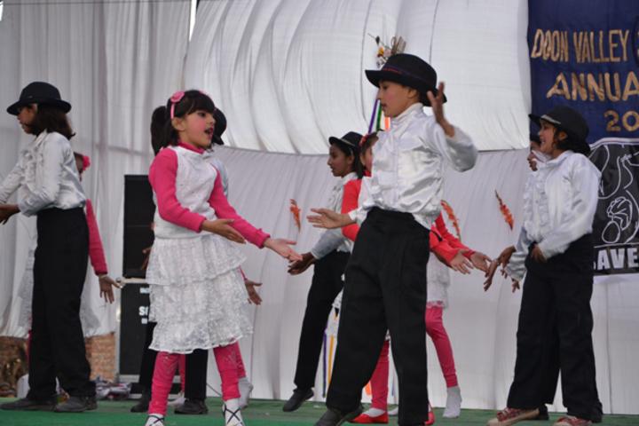 Doon Valley School-Dance