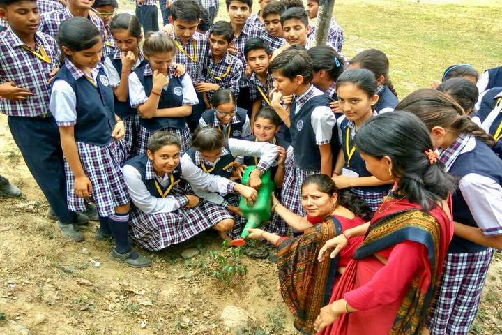Doon Valley School-Kids
