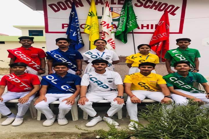 Doon Valley School-Sports meet
