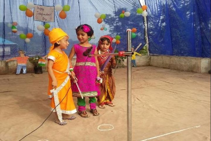 Florence Convent School-Childrens Day