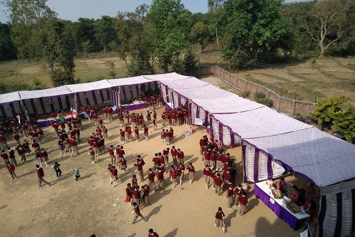 Green Field Senior Secondary School-Science-Fair