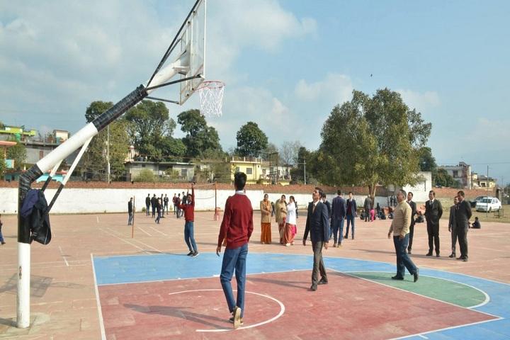 Green Valley Public School-Sports