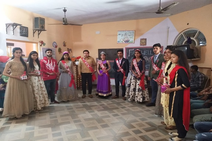 Gurukul Public School-Events1