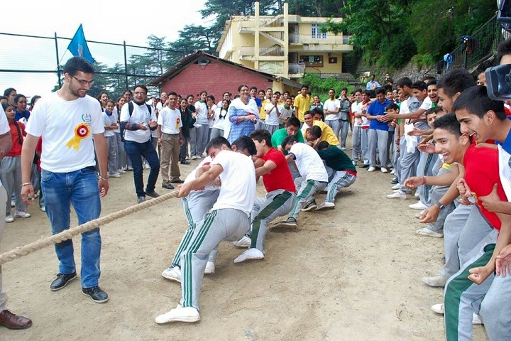 Hainault Public School-Sports
