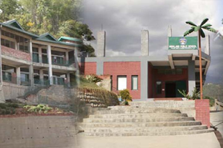 Highland Public School-Campus-View