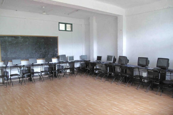 Highland Public School-Computer-Lab