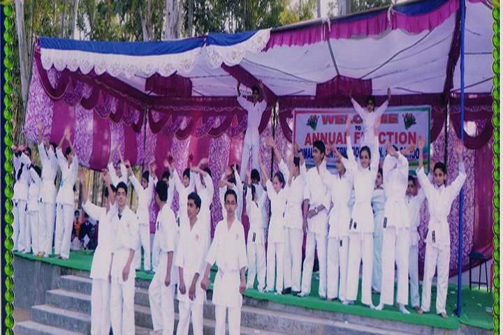 Himalayan International School-Activities