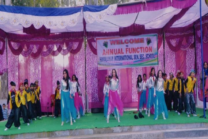 Himalayan International School-Annual Day