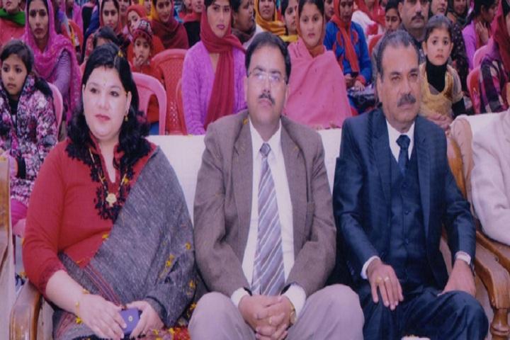 Himalayan International School-Others