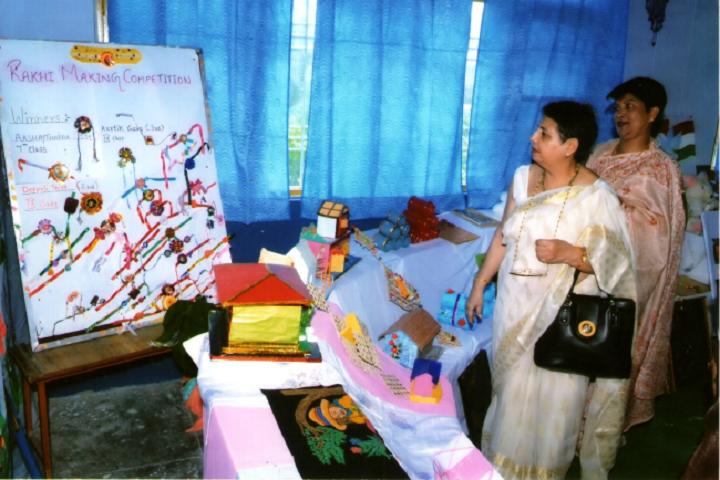 IB DAV Public School-Event