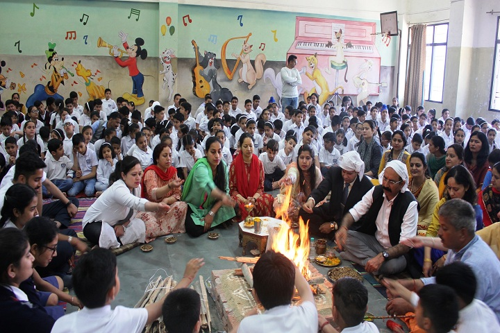 Indus Global School-Others
