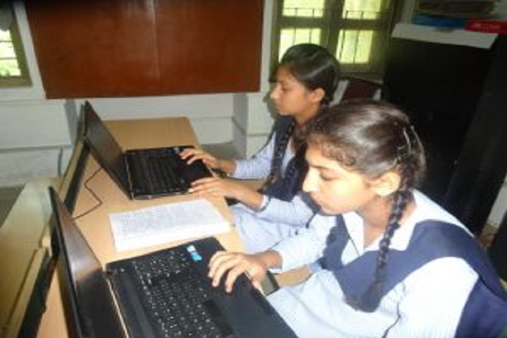 Jawahar Navodaya Vidyalaya-Computer-Lab