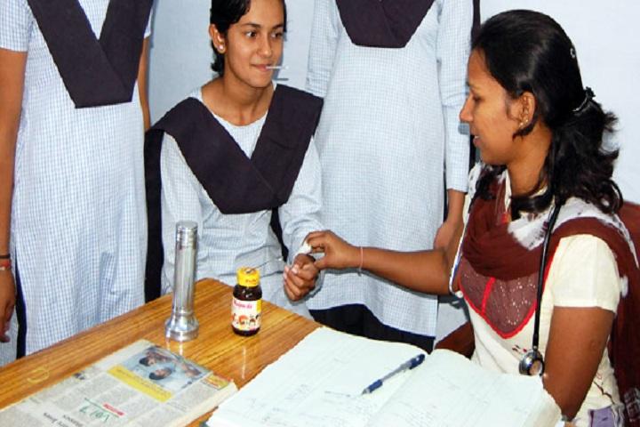 Jawahar Navodaya Vidyalaya-Medical-Check Up