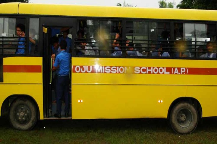 Oju Mission School-Transport