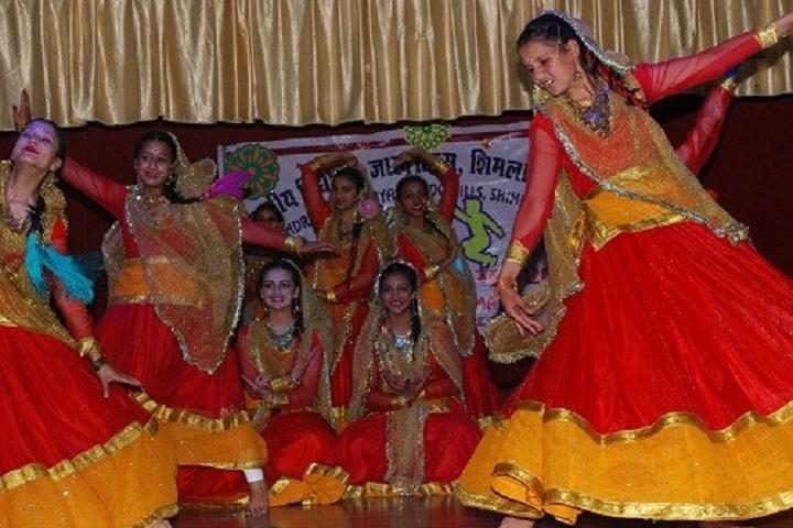 Kendriya Vidyalaya-Annual-Day