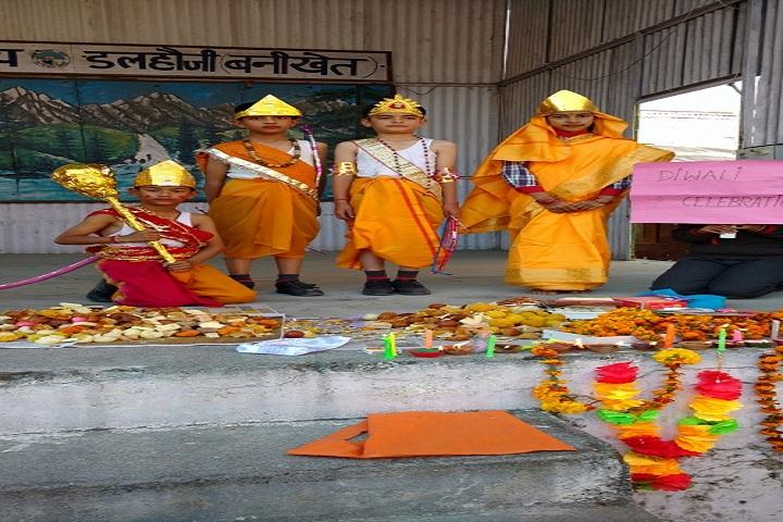 Kendriya Vidyalaya-Festival