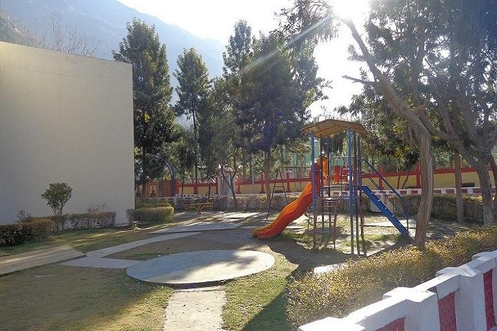 Kendriya Vidyalaya No 2-Kindergarden