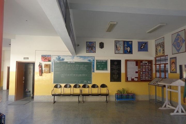 Kendriya Vidyalaya No 2-School Entry View