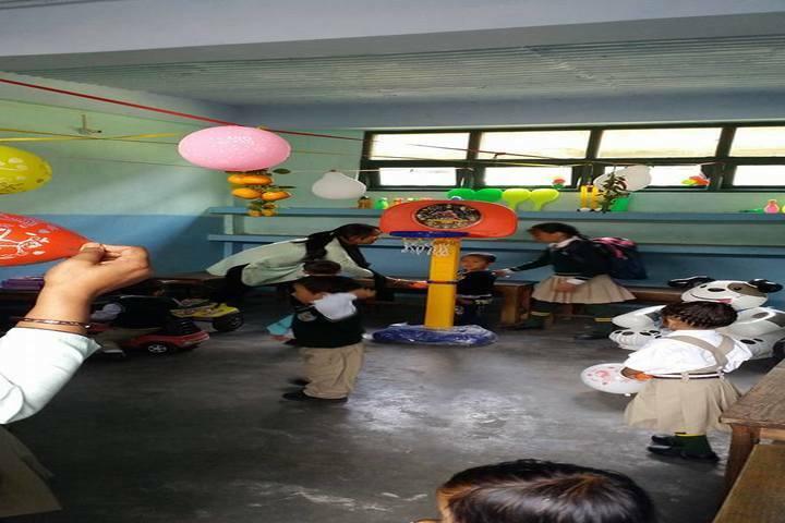 Pine Wood School-Kindergarten